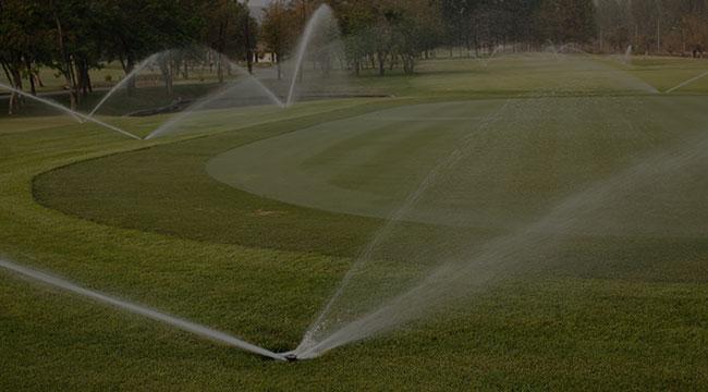 Homestead Irrigation