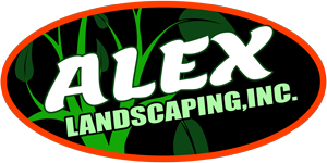 Alex Landscaping, Inc Logo